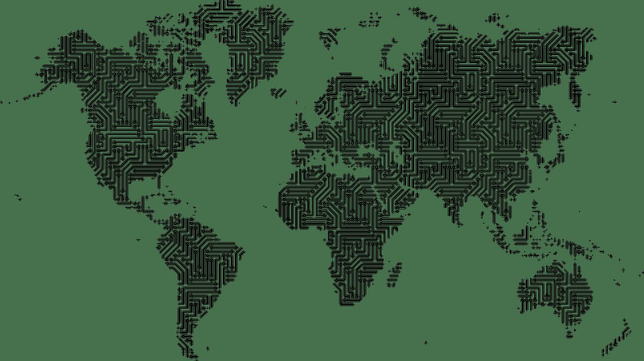 cybercrime-worldwide