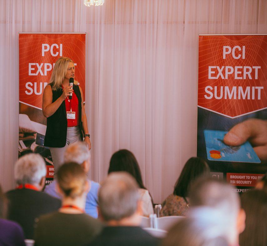 PCI Expert Summit - Jessica Sica - Petco